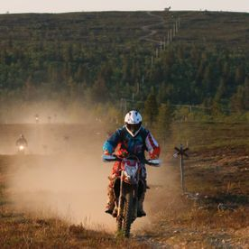 International Six Nights Enduro